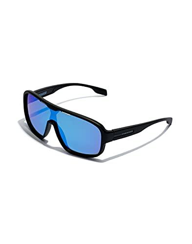 HAWKERS X JORGE MARTIN · INFINITE · Gafas de sol para hombre y mujer · BLACK