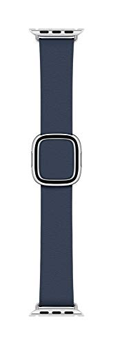 Apple Watch Cinturino Modern Oceano (40mm) - Large