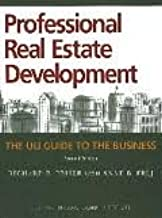Professional Real Estate Development, The ULI Guide to the Business 2nd (second) edition