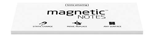 ウインテック 魔法のふせん magnetic NOTES Lサイズ ホワイト MNL-W