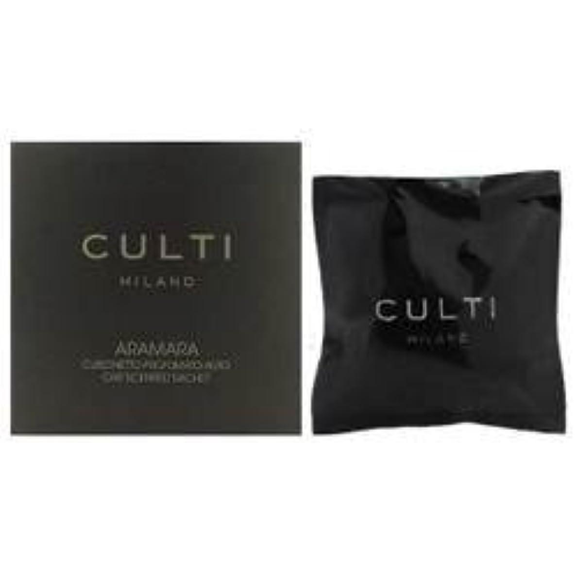 指標ハンカチ半球【CULTI】クルティ カーフレグランス ARAMARA 7×7cm [並行輸入品]