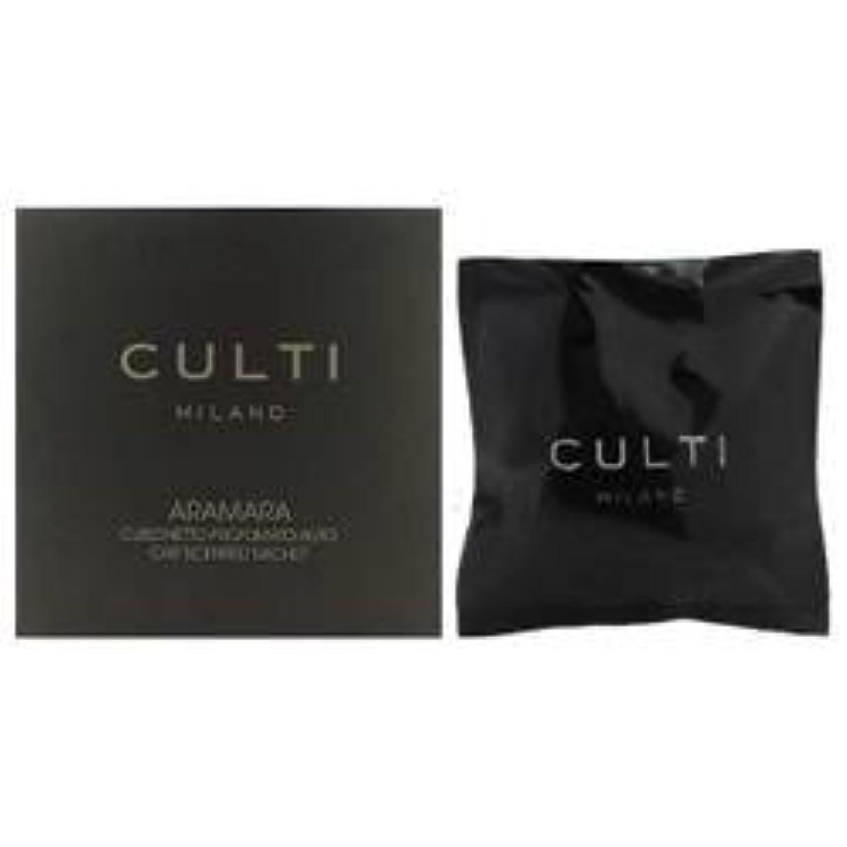 最近海上ロール【CULTI】クルティ カーフレグランス ARAMARA 7×7cm [並行輸入品]