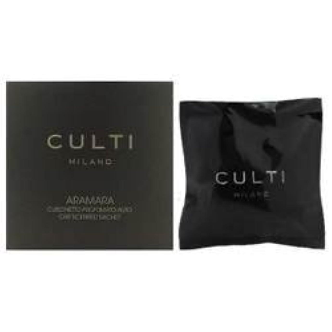 十年ペナルティ議会【CULTI】クルティ カーフレグランス ARAMARA 7×7cm [並行輸入品]