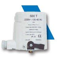 Watt 17504 Elettrotermica testa per valvola zona, 230V