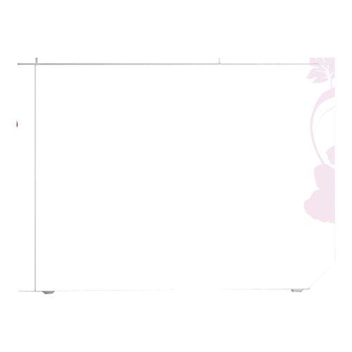 DISAGU Design Skin per Nintendo Wii sdraiato–Motivo Fiore Rosa Viticcio