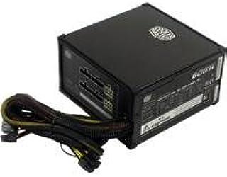 Cooler Master Silent PRO 600W Modular PSU