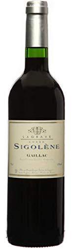 Gaillac AOC - 2017 Cuvée Sigolène, in 1 Flasche.