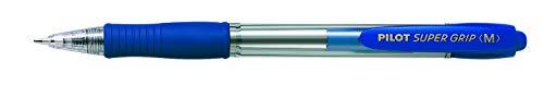Pilot Supergrip – Bolígrafo de punta redonda (714352)