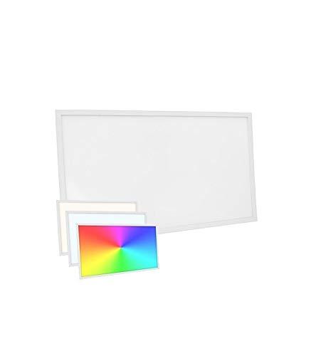 Dalle LED MAESTRO - 120x60cm - 56W - DeliTech