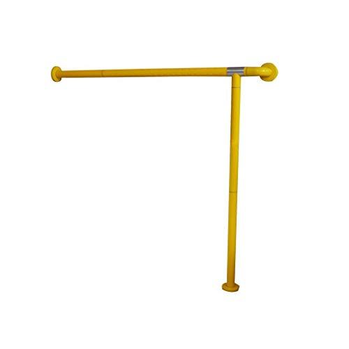 Jiahe115 veiligheidsrails voor badkamer, armleuningen, badkamer, badkuip, roestvrij staal, voor badkamer, vrijstaand, antislip handen