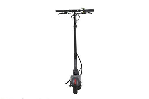 Egret One Eight V2 Trottinette électrique uni Noir
