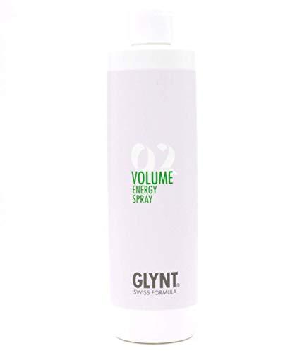 Glynt 02 VOLUME Energy Spray 500 ml