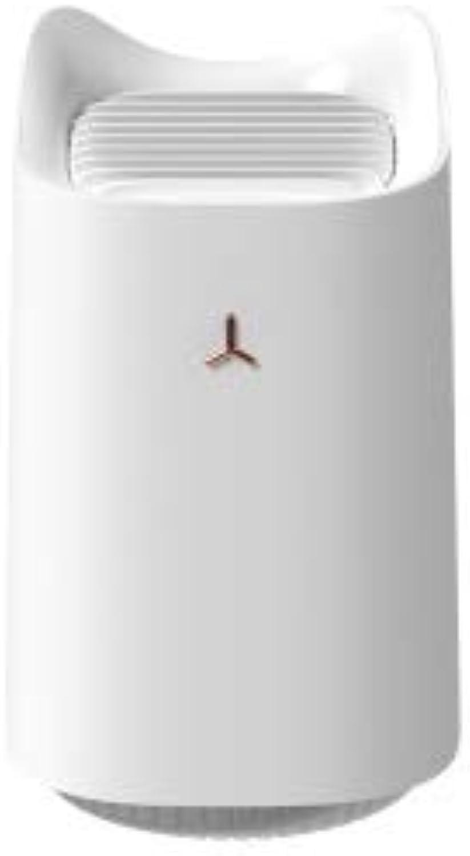 Mosquito Mosquito Lamp USB Smart Office Home Indoor Mute No Radiation Photocatalyst Mosquito Repellent