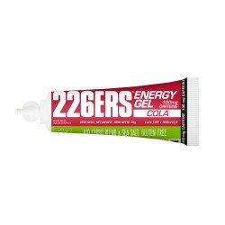 226ERS Energy Gel BIO 20 x 25g Cola 100mg Cafeína