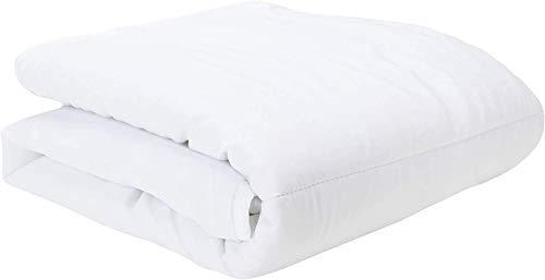Lekesky Safe Nights Anti-Allergy Cot Bed Nursery Duvet