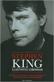 The Stephen King Illustrated Companion Manuscripts, Correspondence, Drawings, and Memorabilia