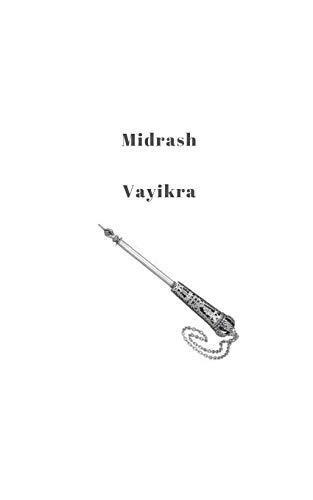 Midrash Vayikra
