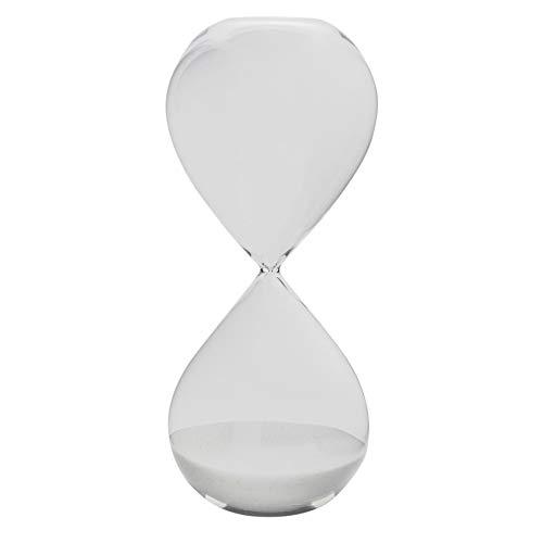 Nicola Spring 60 Minuten Glass Sanduhr, Küchenuhr