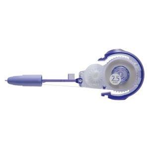 (業務用セット) トンボ鉛筆 修正テープモノPXN カートリッジ CT-PR2.5 1個入 【×10セット】 〈簡易梱包