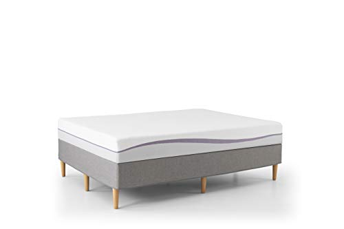 The Purple Mattress (King)