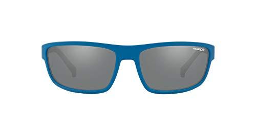 Arnette 0AN4259 Gafas de Sol, Matte Blue, 63 para Hombre