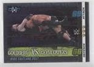 Goldberg; Kevin Owens (Trading Card) 2017 Topps WWE Slam Attax 10th Edition - [Base] #80