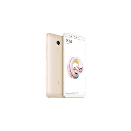 (Renewed) Mi Redmi Note 5 (3 GB RAM, 32 GB, Gold)