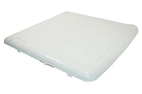 Whirlpool 480140100909 Accessoire de lave-vaisselle Table Blanc