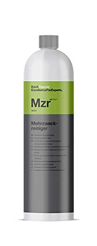 Koch Chemie Mzr Mehrzweckreiniger Innenraum- und Spezialreiniger Reiniger 1 L