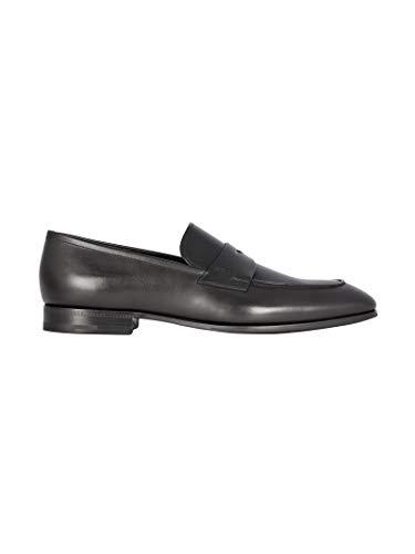 Prada Luxury Fashion 2DB185248F0002 - Zapatillas para hombre, color negro, color Negro, talla 42 EU