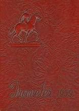 (Custom Reprint) Yearbook: 1959 Robert E Lee High School - Traveler Yearbook (San Antonio, TX)