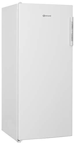 Bauknecht GKN 14G3 A2+ WS NoFrost Gefrierschrank / 200 kWh/Jahr / 142 cm Höhe / 170 L Gesamtnutzinhalt / 41 dB / NoFrost