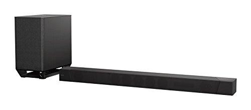 Sony HT-ST5000 7.1.2ch 800W Dolby Atmos Bluetooth Hi-Res Sound Bar (Renewed)