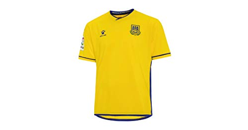 KELME - Camiseta 1� Equipaci�n Ad Alcorc�n 2019/20