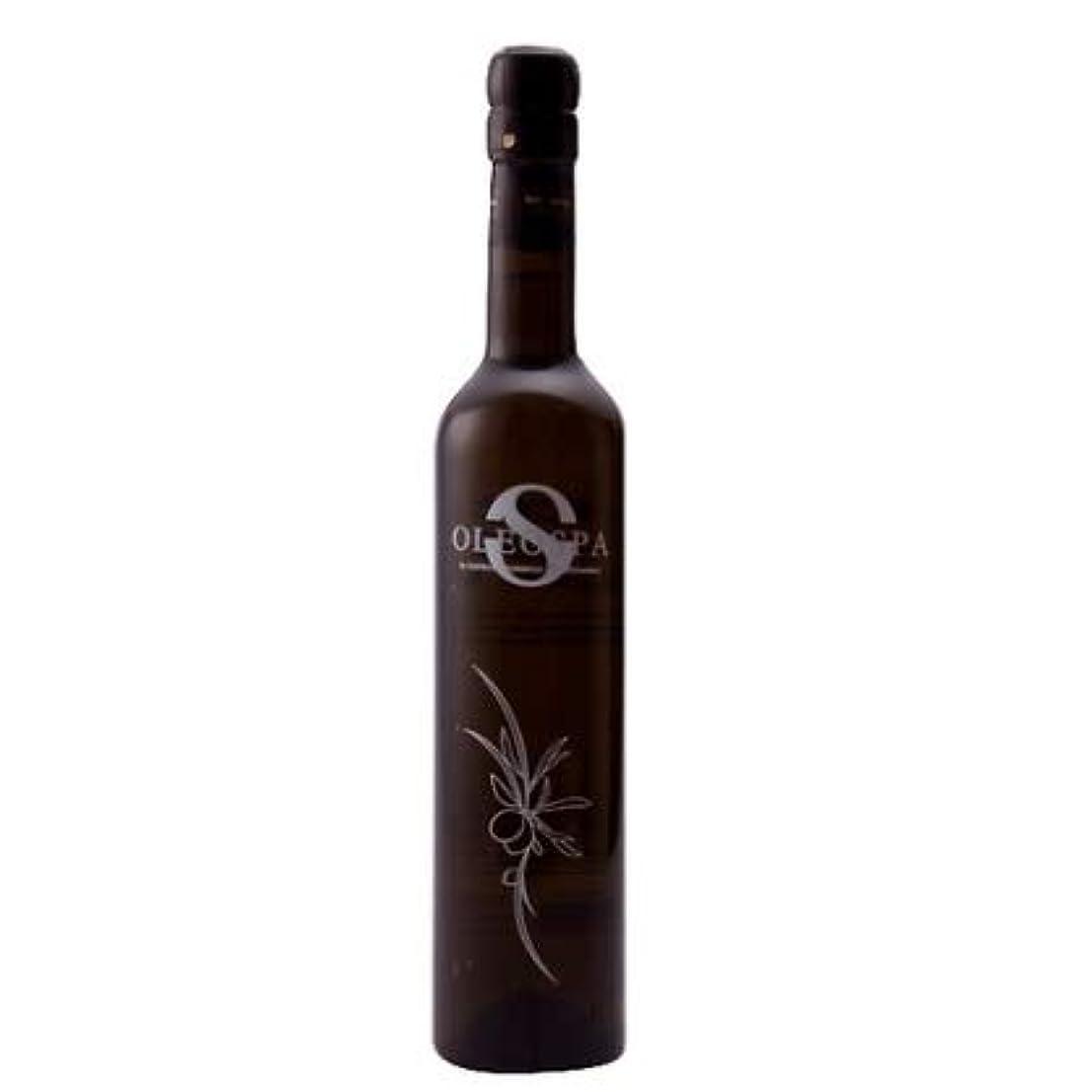 介入する夢中少数■美容 健康□OLEO SPA(オレオスパ) オーガニックオリーブオイル 500ml(瓶タイプ)