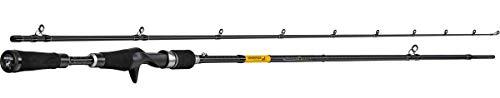 Sportex Rute Black Pearl Baitcast 2,40 m; 22-51 g
