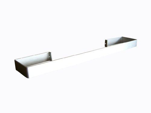 insidehome | Handtuchhalter  Infrarotheizung Easy Aluminium mit Rahmen kaufen  Bild 1*