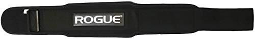"Rogue 5"" Nylon Weightlifting Belt (Medium)"