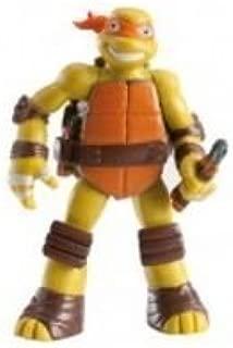 Oficial Teenage Mutant Ninja Turtles Toppers De Tarta ...