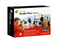 Preisvergleich Produktbild Pinnacle Studio 10 Plus 700-PCI Retail