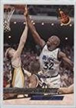 Shaquille O'Neal (Basketball Card) 1993-94 Fleer Ultra - [Base] #135
