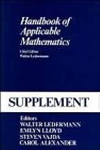 Handbook of Applicable Mathematics, Supplement