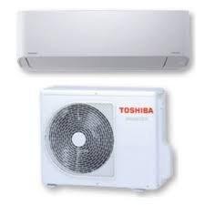 CLIMATIZZATORE CONDIZIONATORE TOSHIBA MIRAI INVERTER RAS-10BKV-E RAS 10000 BTU