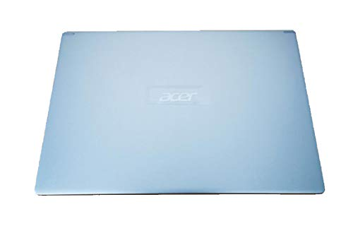 HuiHan Replacement for Acer Aspire A515-54 A515-54G S50-51 Series LCD Top Back Cover Rear Lid Silver