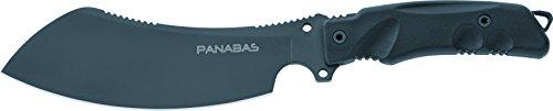 FKMD Messer Panabas Black 17 cm, 02FX009