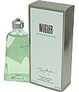 Mugler Cologne EDT Spray Refillable 4.1 Oz For Unisex By Thierry Mugler