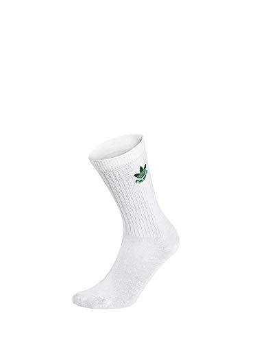 adidas GP2561 STAN T RSOCK 1P Socks unisex-adult white KXXL