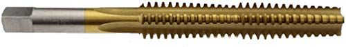 MPI Tools Acme tap 3/4' 6 TPI Tandem TiN Coated Choice of Thread Direction (Right Hand Threads)