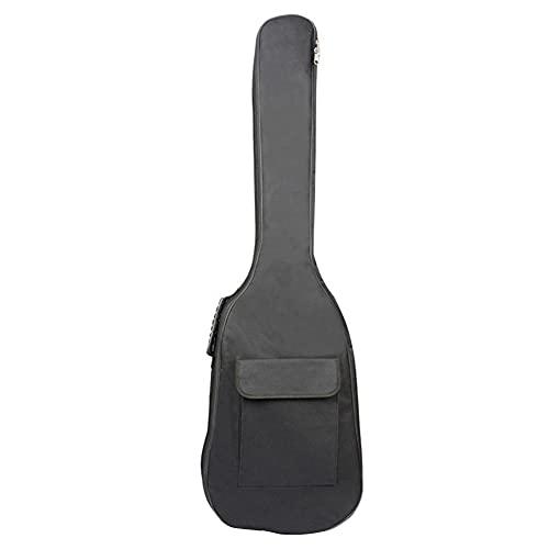 Screst La Bolsa Impermeable Guitarra, Bajo Eléctrico De La Caja Funda, 5...