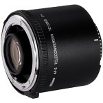 Nikon TC-20E II (2.0x) Teleconverter AF-S for Nikon Digital SLR Cameras